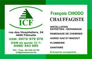 ICF François Chiodo